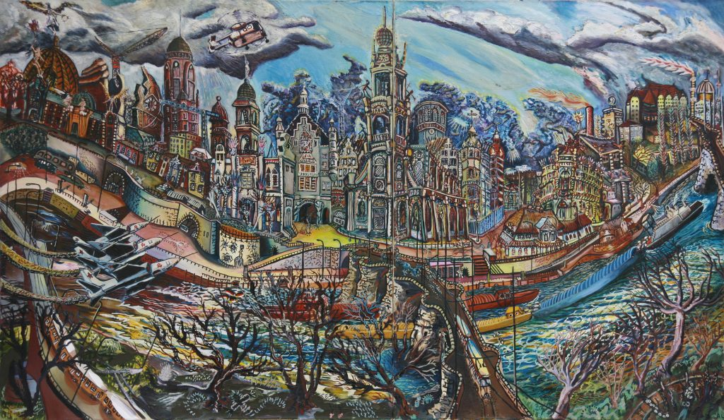 Dresden 1989