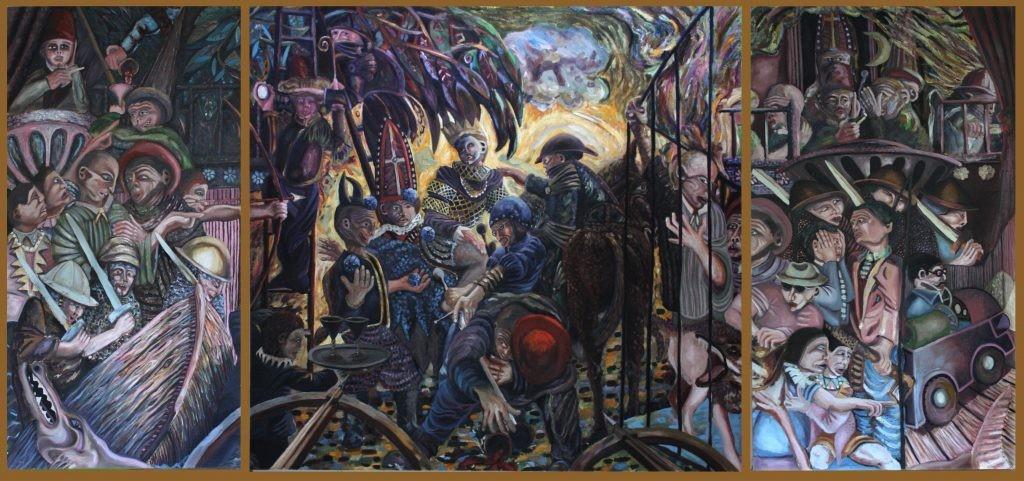 Pesants Revolt 1981