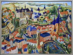 Altenburg 2020.
